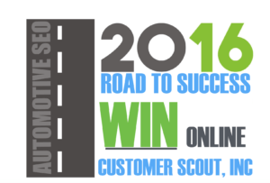2016 Automotive SEO Road to Success