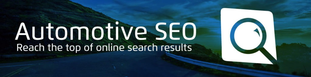 Automotive seo customer scout