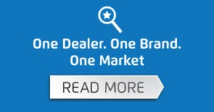 One Dealer One Brand Customer Scout