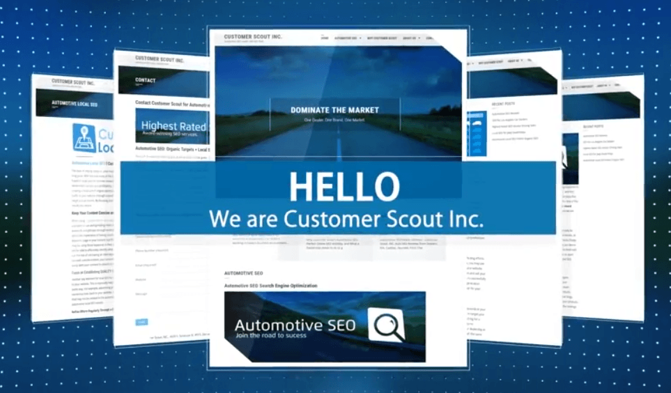 Automotive SEO Company