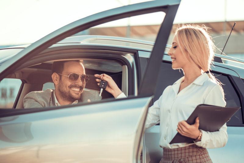 North Carolina Dealer Automotive SEO