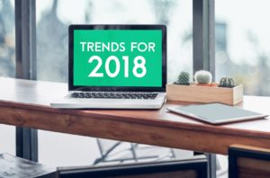 Important Automotive SEO Trends in 2018