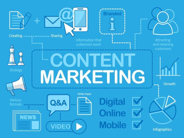 content seo marketing automotive customer scout
