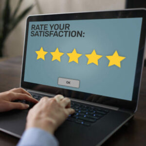 customer Scout SEO reviews - dealership client 5 star