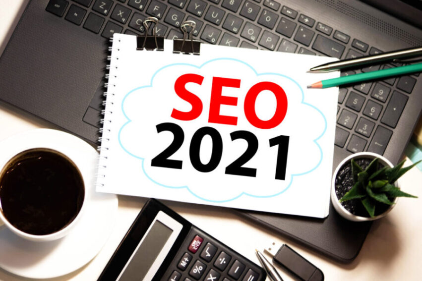 What is coming to Automotive SEO in 2021