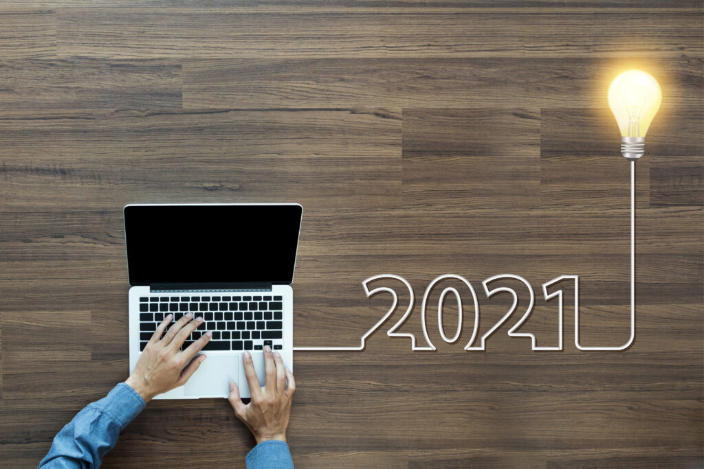 automotive buying Trends in 2021