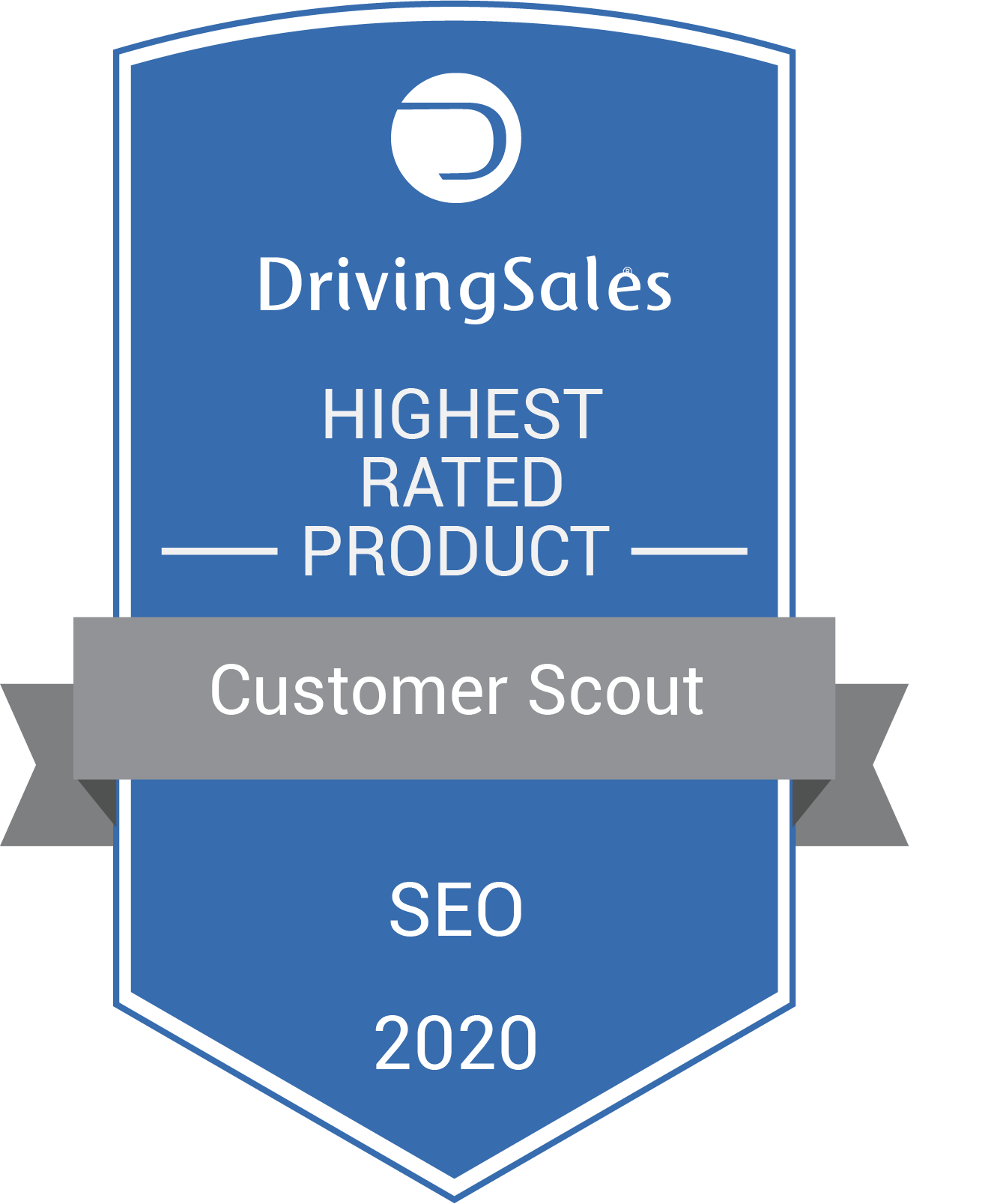 Customer scout driving sales seo vendor