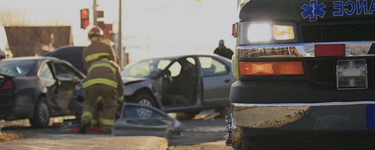 Decatur Car Accident Lawyer