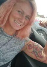 Kayleigh Dillon