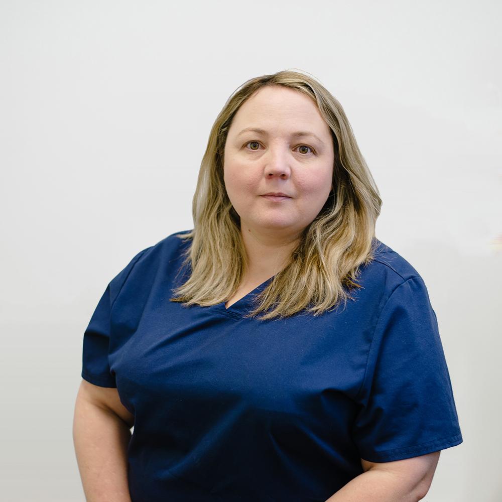 Eva Schenkman, MS, CLT (NY), TS (ABB)