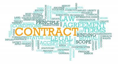 Deeds and Contractual Drafting!