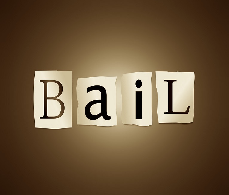 Bail in Pakistan