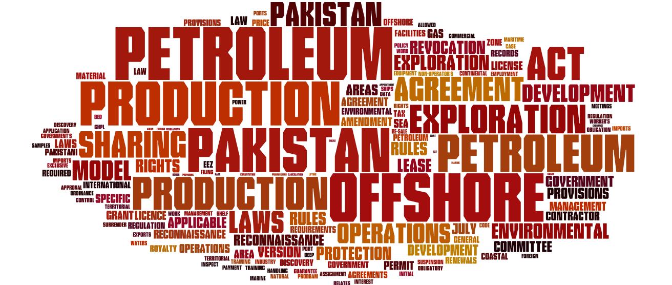 Energy Law Firm in Pakistan