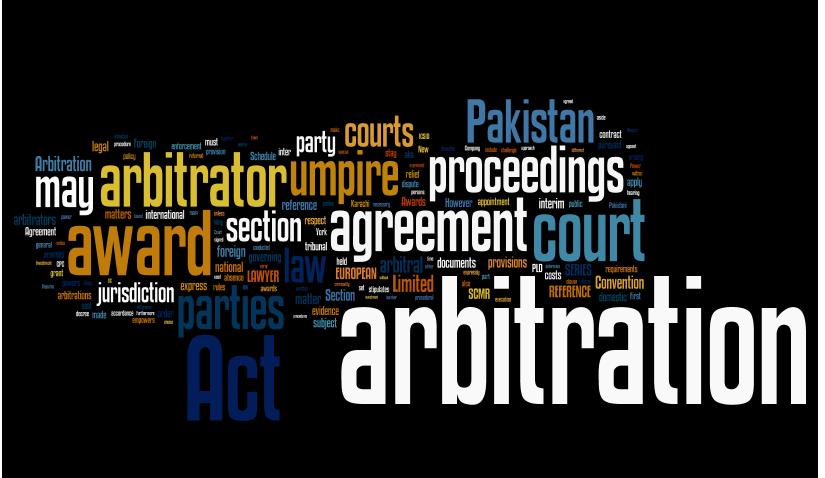 Law in Pakistan