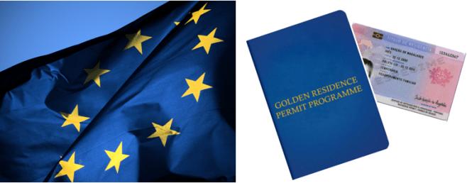 Golden Visa Europe