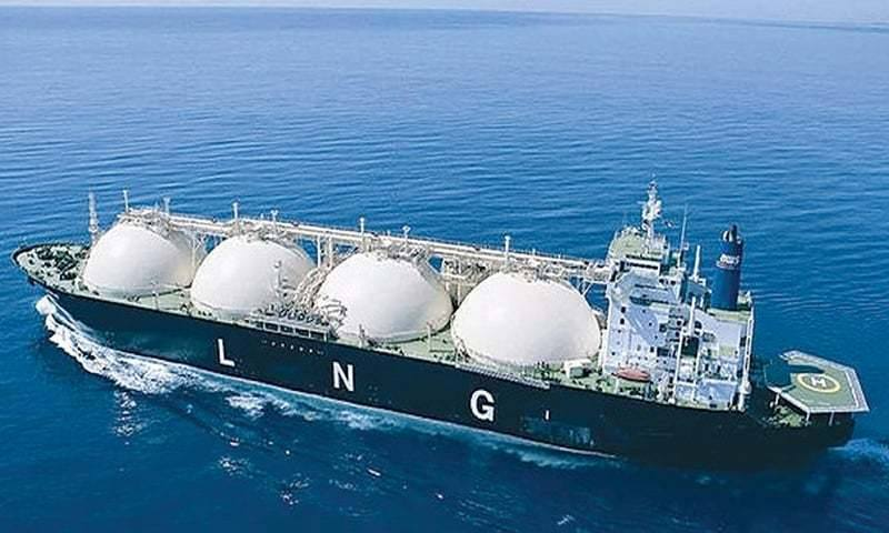 LNG Law in Pakistan