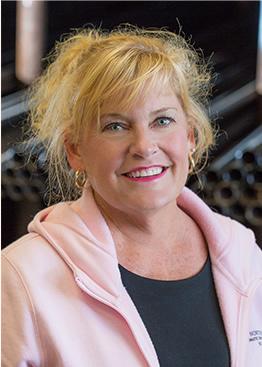 Valerie Odell