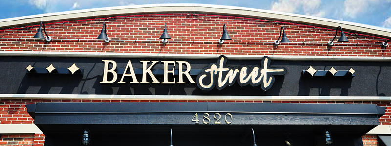 baker street steakhouse