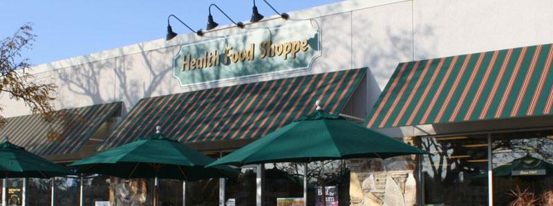 health food shoppe