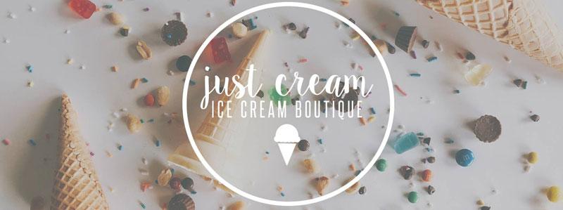 just cream ice cream fort wayne vegan