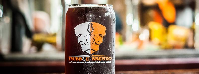 trubble brewing