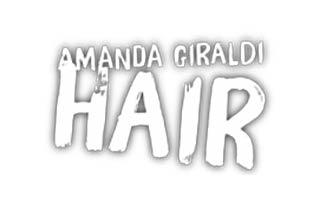 amanda giraldi hair