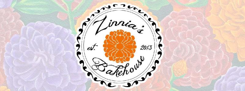 Zinnia's Bakehouse