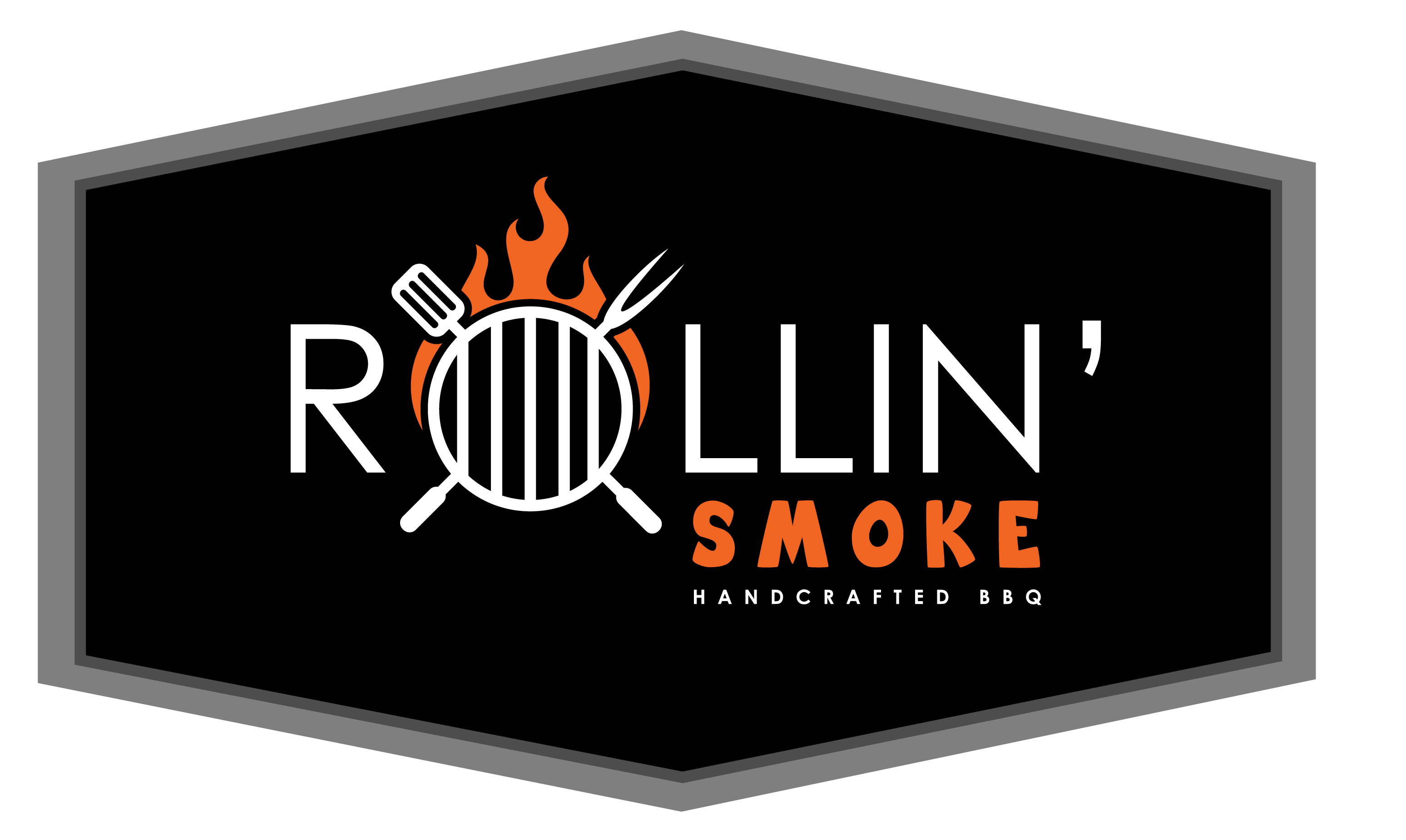 Rollin' Smoke Handcrafted BBQ