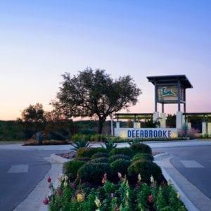 Deerbrooke Community