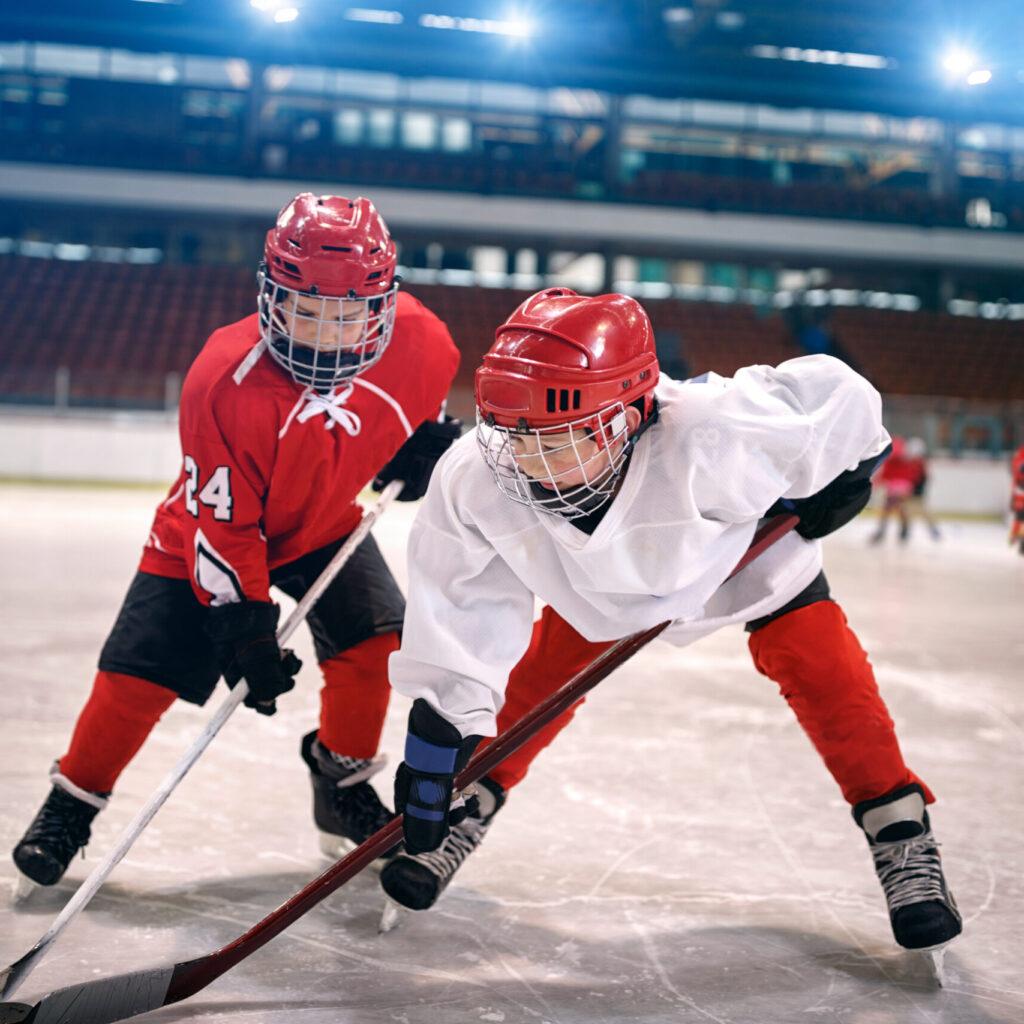 Learn About Sports Facilities Cedar Park
