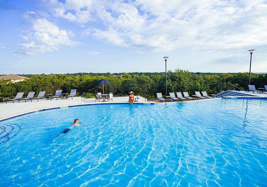 Deerbrooke Pool