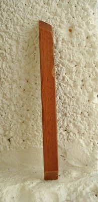 Wooden Stick | The Sewing Lot