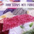 Fabric Scraps into yardage - The Sewing Loft