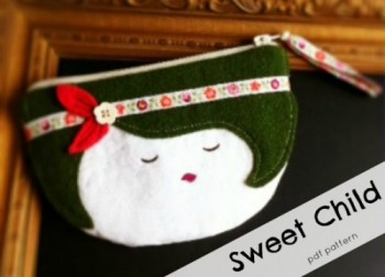 Sweet Child - The Sewing Loft