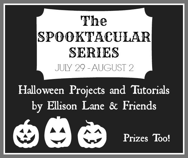 Spooktacular Series