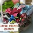 30+ Scrap Basket Busters | The Sewing Loft