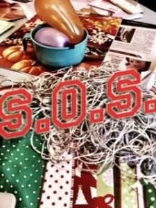 Sewing Chaos