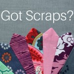 Scrappy Girls Club is where you'll find project inspiration to help you stitch up your scraps. Lovers of fabric, stitchers who bitch and everyone in between are welcome.