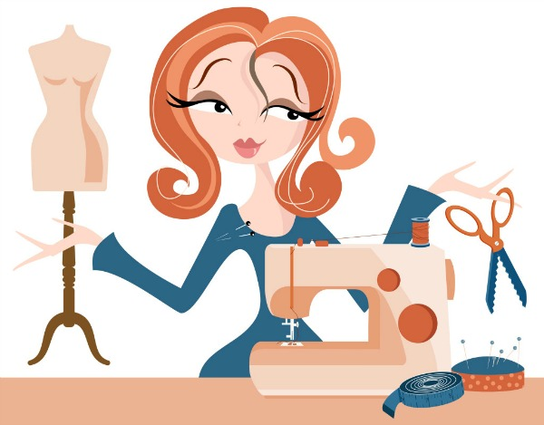 When do you sew? Are you a night owl or an early bird stitcher? See how others squeeze in some sew time.