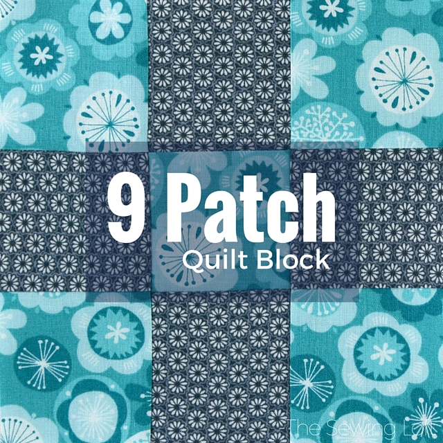 The 9 patch is considered a basic foundation block in quilting that can help your build your skills in so many ways. From keeping your lines straight, to nesting seams, this foundation block is one that you will want to master! Learn tips and tricks to create the perfect block every time on The Sewing Loft.