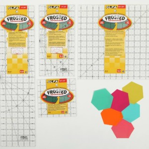 Quilting Rulers