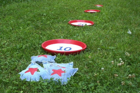 Enjoy Independence day with these easy to make DIY party and home decor ideas.