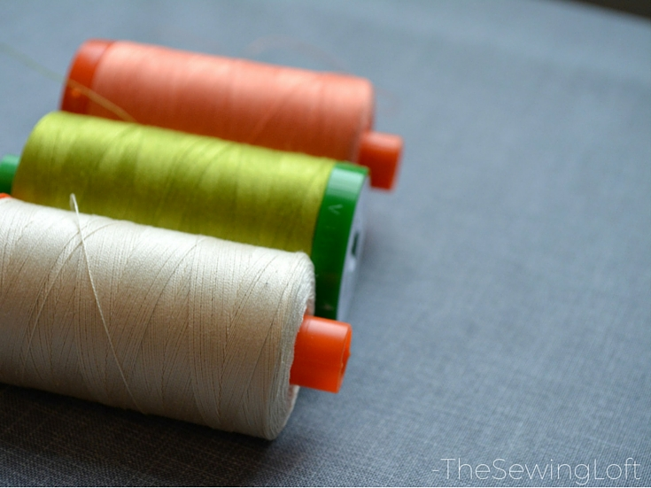 I did not realize there were so many different thread weights. Glad to learn the basics here,