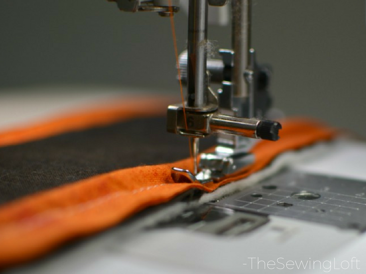 Transfer your drawing to wash away stabilizer and take the guess work out of thread drawing. Awesome tips for this type of sewing.