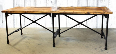 industrial-farmhouse-table