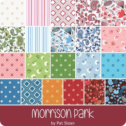 Morrison Park Fabric Collection