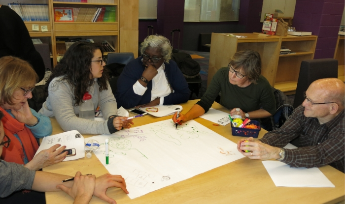 Project Healthy Community - Detroit
