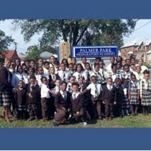 October 11, 2017 at Palmer Park Prep Academy (Grades K-8th) – Detroit, Michigan