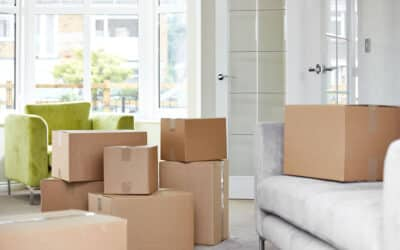 Safety Tips to Follow When Moving during COVID