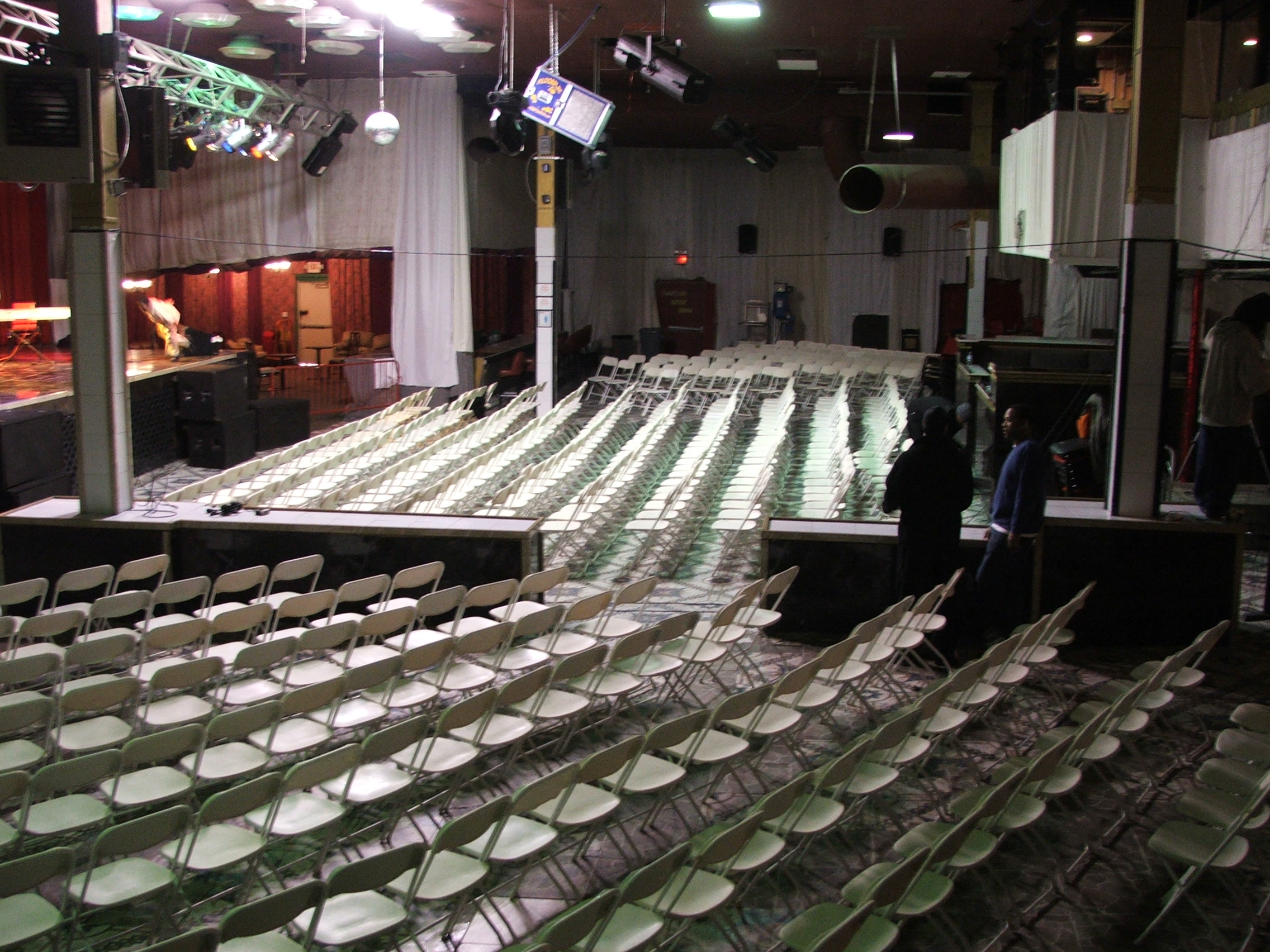 The Atrium Event Center